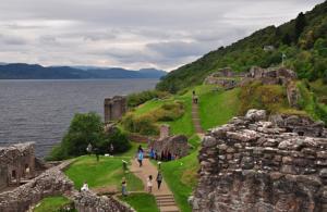 Loch Ness Scotland Tours